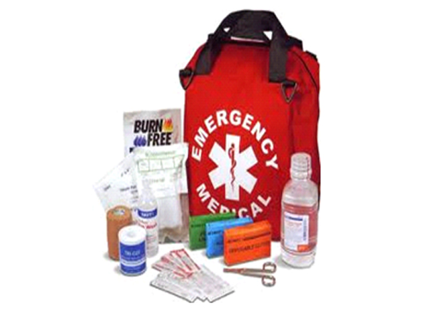 Emergency Medical Bags For